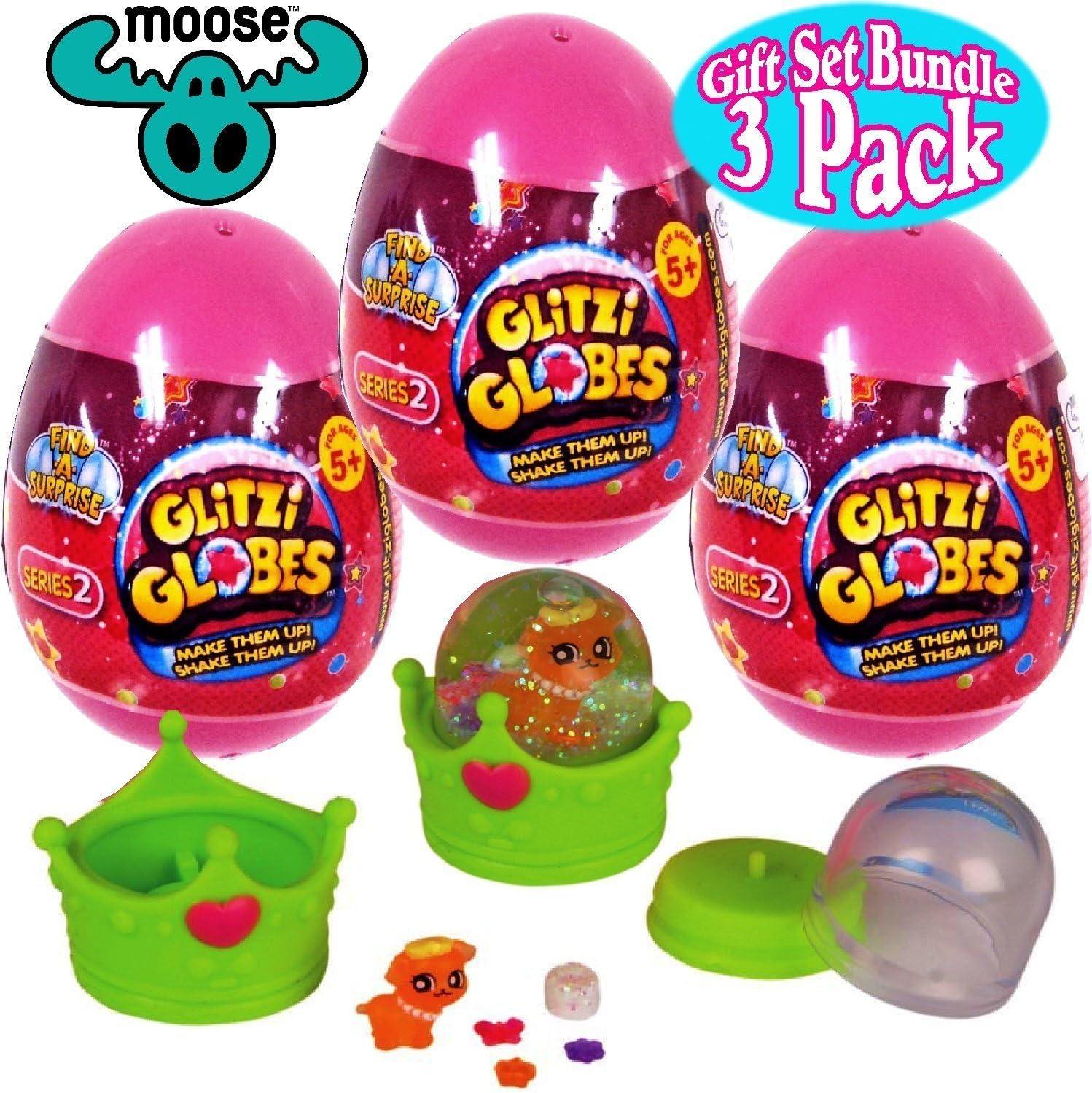 Amazon.com: Glitzi Globes