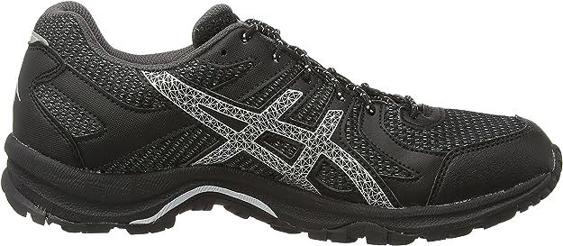 ASICS Gel-Fujifreeze 3 G-Tx, Men's Low Rise Hiking Shoes