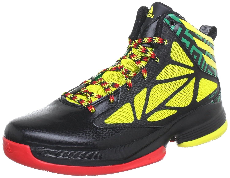 uk availability 0d0c6 4b53d Adidas Crazy Fast 2 Chaussures de basket-ball homme GDbbbB0U