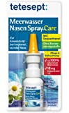 tetesept Meerwasser Nasen Spray Care, 5er Pack (5 x 20 ml)