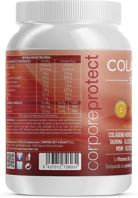 Corpore Protect Sport 10 Collagen Pro - 300 gr