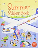 Summer Sticker Book (Usborne Sticker Books)