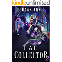 Fae Collector (Book 2)