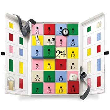 Limited Edition Jo Malone Advent Calendar 2017