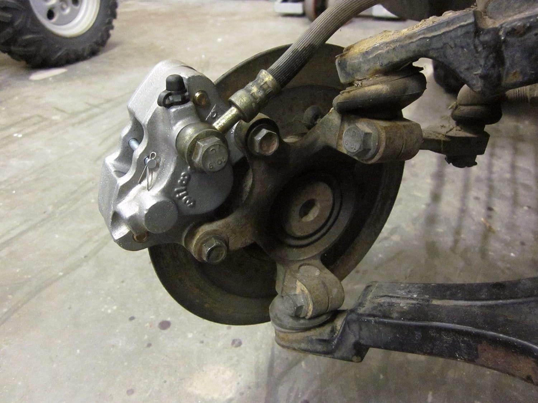 1996-02 Arctic Cat ATV 250 300 400 454 500 Front RH Brake Caliper 0402-010