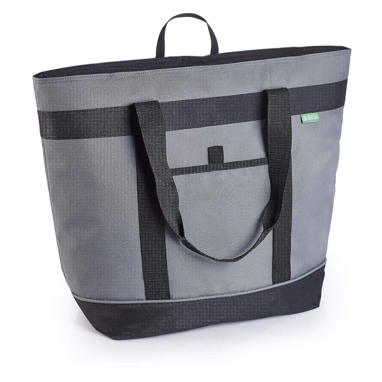 Amazon.com: Bolsas de la caja de la compra reutilizables (3 ...