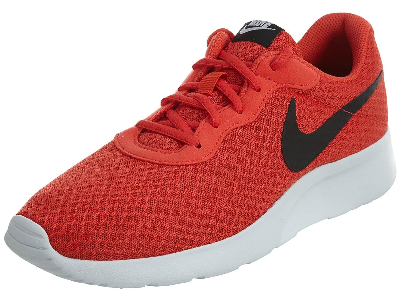 NIKE Men's Tanjun Premium - Comfortable Nike Shoes For Work