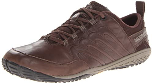 Merrell TOUR GLOVE J41123 - Zapatillas de lona para hombre, color marrón, talla 44.5: Amazon.es: Zapatos y complementos