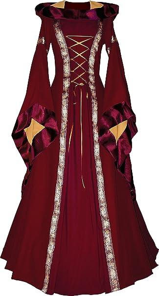 Dornbluth Damen Mittelalterkleid Sarah Made in Germany