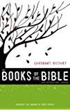 NIV, The Books of the Bible: Covenant History, eBook: Discover the Origins of God's People