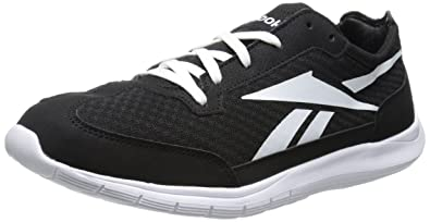 Womens Shoes Reebok Sport Ahead Action RS Black/White