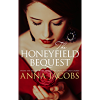 The Honeyfield Bequest (The Honeyfield series Book 1)
