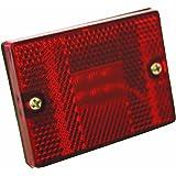 Blazer International LED 2-3//4 in Stud Mount Clearance//Side Marker Amber MODEL-CW2523A