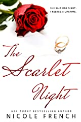 The Scarlet Night (Rose Gold Book 0) Kindle Edition