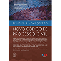 Principais inovações do novo Código de Processo Civil