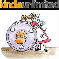 Mom's Fairy Friends: Introducing the Binky Fairy (English Edition)