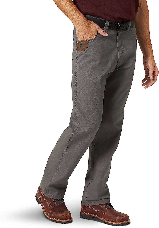 Wrangler Riggs Workwear Men's Wor Enhanced Ranking TOP2 Visibility Technician 5% OFF