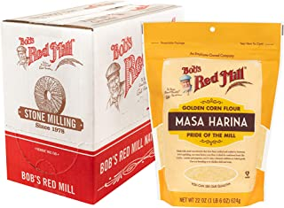 product image for Bob's Red Mill Golden Masa Harina Corn Flour, 88 Ounce