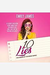 Ten Lies: The Power of Ten Book Series, Book 3 Audible Audiobook