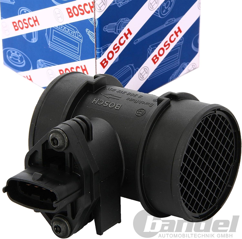 1x Original Bosch Luftmassenmesser Luftmengenmesser 0280218075 Auto