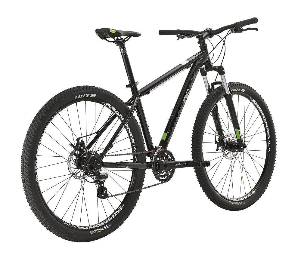 Diamondback Response Mountain Bike 29 Inch Wheel Review