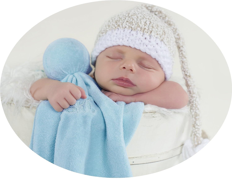 Cuski Baby Comforter Original, as used within NHS (Creamee) Cuski International 100110