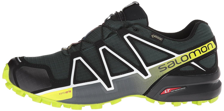 Salomon Speedcross 4, Scarpe Scarpe Scarpe da Trail Running Uomo | Buona Reputazione Over The World  | Maschio/Ragazze Scarpa  2bdf00