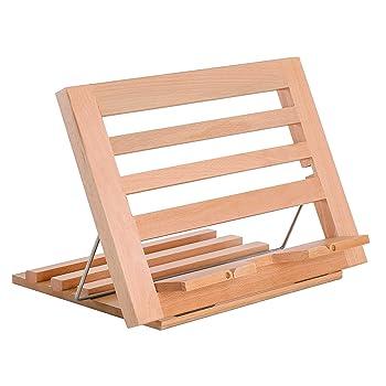 U.S. Art Supply Cookbook Stand