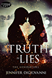 Truth in Lies (The Generators Book 2)