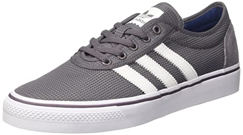 Unisex Adults Adi-Ease Skateboarding Shoes adidas 1rzvm23Fg