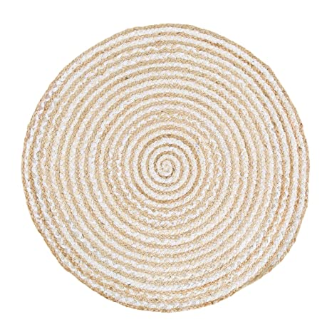 barbara becker teppich rund