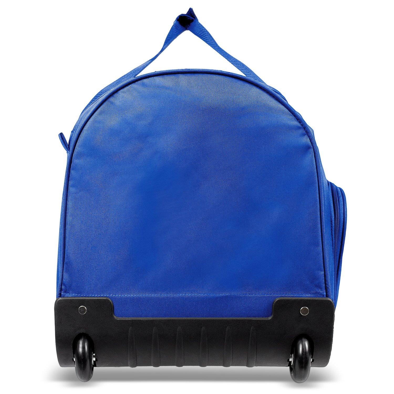 Skaterrollen der noorsk Reisetasche