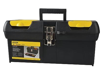STANLEY 1-92-065 - Caja de herramientas Milenium, 19.9 x 19.5 x