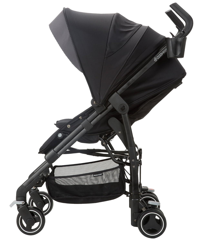Devoted Black Maxi-Cosi Dana Stroller