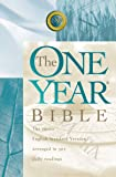 One Year Bible-Esv