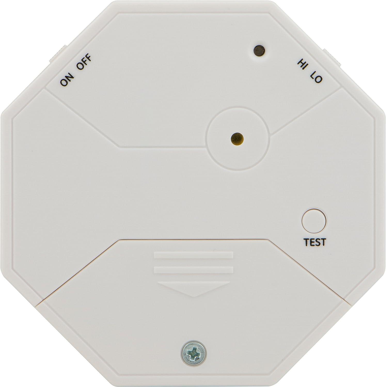 Amazon.com: Jasco Productos 45413 – Cristal vibración Alarma ...