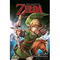The Legend of Zelda: Twilight Princess, Vol. 4