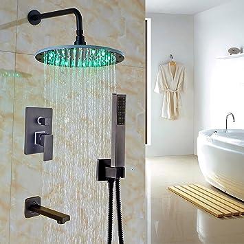 Amazon.com: Oulantron Bath 3-way Control 10\