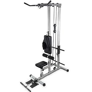 Valor Fitness CB-12 Lat Pulldown