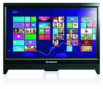 dfdd3bb9e05 Lenovo C260 Touch Ordinateur Tout-en-Un tactile 20 quot  Noir (Intel Pentium