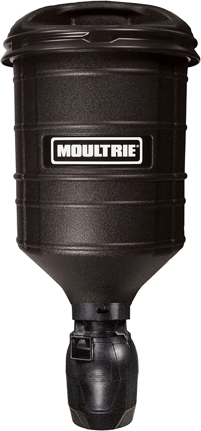 Moultrie 15 Gallon Directional Hanging