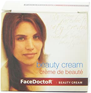 FaceDoctor RX, 1 oz Beauty Cream with Seabuckthorn Oil