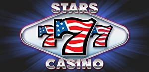 777 Stars Casino Classic Slots - Free Old Style Downtown Vegas Slot Machine Games from 41 Games