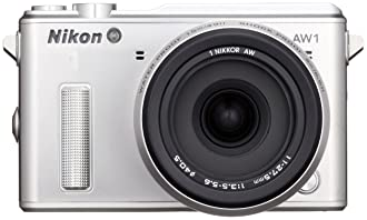 Nikon ミラーレス一眼カメラ Nikon1 AW1