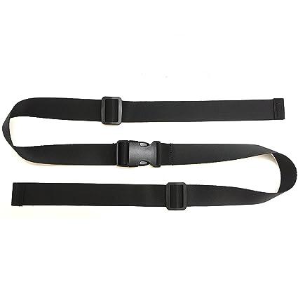 ZARPMA - Cinturón de seguridad para bebé de 2 puntos, arnés de seguridad para niños