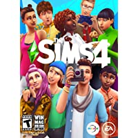 The Sims 4 for PC by Electronic Arts