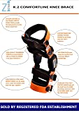 Z1 K2 ComfortLine Knee Brace