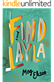 Find Layla: A Novel