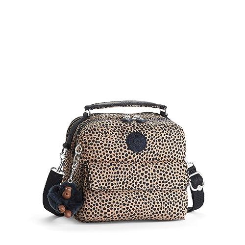 02bd27e653 Kipling CANDY Handbag (convertible to backpack) Dotty Print: Amazon.co.uk:  Shoes & Bags