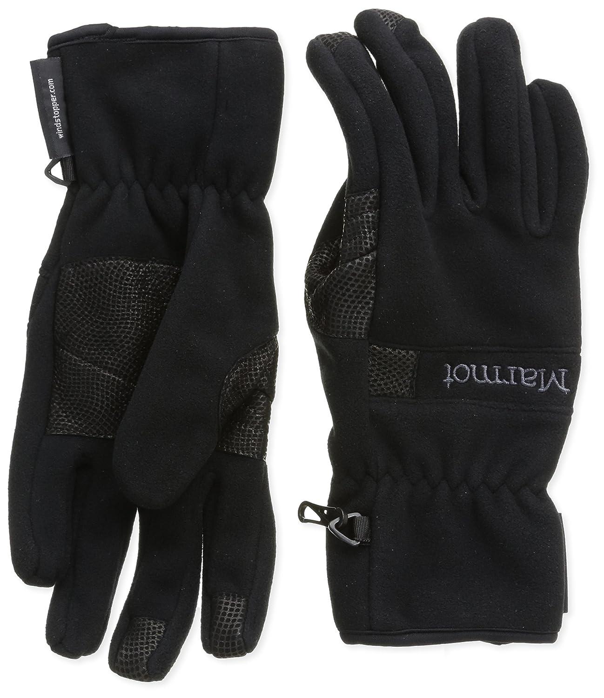 Marmot Windstopper Handschuh, Herren, winddicht